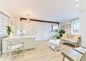 We are highly rated cosmetic and restorative dental practice in East Molesey.