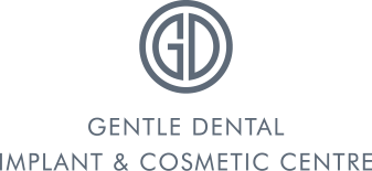 Gentle Dental logo