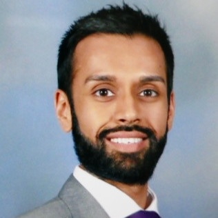 Specialist oral surgeon; Dr Muneer Patel