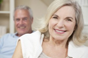 patients are happy with the denture treatment received