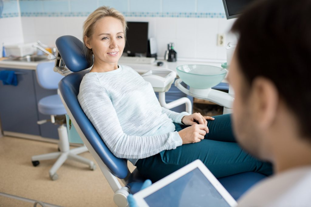 the main benefits of getting dental implants