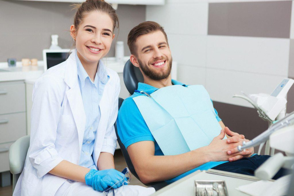 dental implant treatment is an advanced restorative method to replace one or more missing teeth