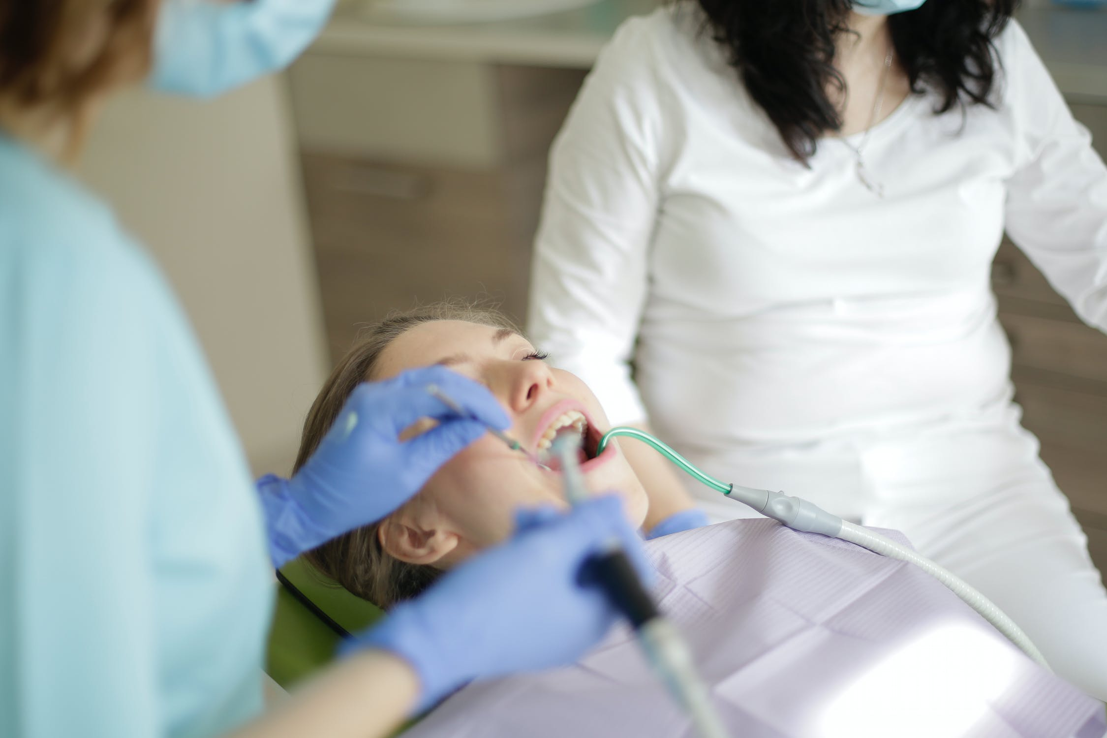 common causes of gum disease