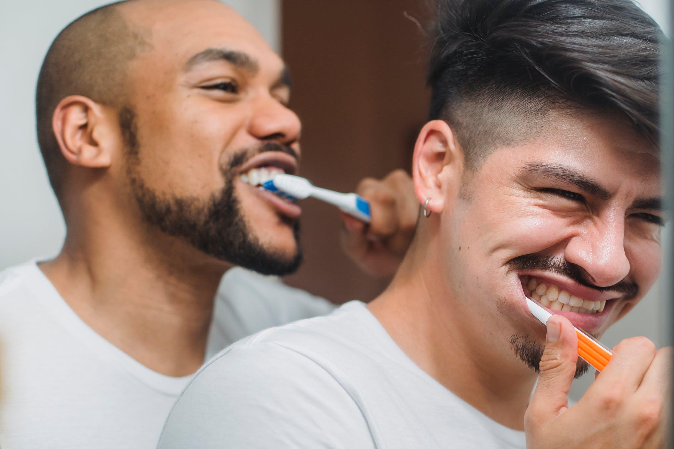 what causes gum disease